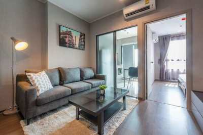 FOR RENT IDEO SUKHUMVIT 93 / 1 bedroom / 31 Sqm.**17,000**