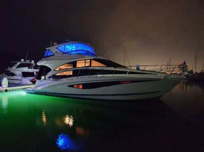 Yacht for sell