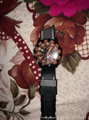 Luminox 3080 Series Chrono Watch