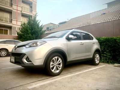 MG GS 1.5T, TOP MODEL X. 29K KMS ONLY, like NEW car PERFECT Condition