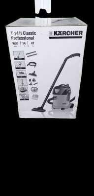 Karcher T14/1 classic vacuum cleaner