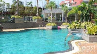 The Cliff Condominium - Cosy Beach