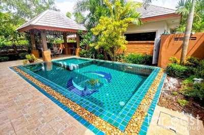 Baan Dusit Pool Villa For Sale - Reduced!