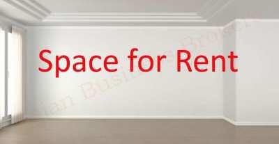 0149064 Space for Rent near Terminal 21, Bangkok