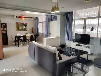 (เช่า) FOR RENT SIAM CONDOMINIUM RAMA 9 / 3 beds 2 baths / **30,000**