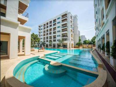 CR1830  TW Condo , 1 bed For Rent