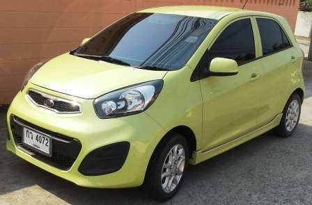 Cheap kia picanto for Sale Pay down for foreigner