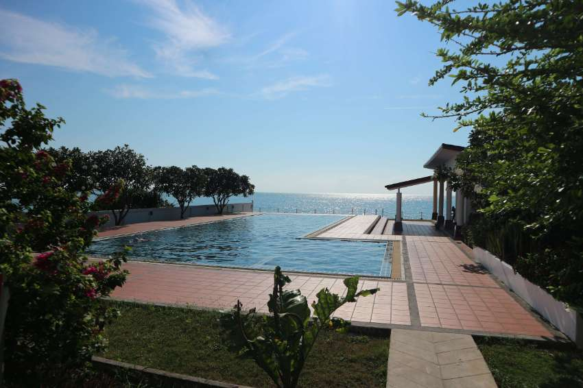 2 bed 2 bath sea view apartment Nadan beach Khanom.