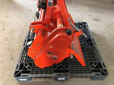 Kobota New Rotary RX-85B SUIT SMALL TRACTOR