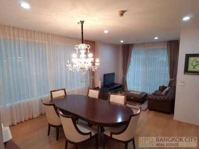 39 by Sansiri Ultra Luxury Condo Newly Renovated 3 Bedroom Unit Rent