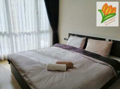 1 bedroom at pratumnak hill for rent