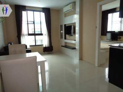 1 Bedroom for Rent 7,000 baht Near Makro South Pattaya.