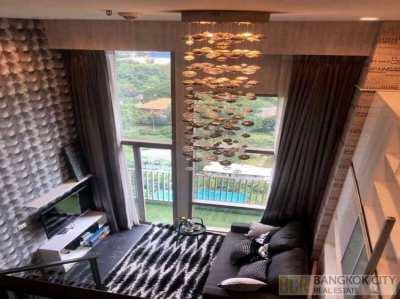 Ashton Morph Ultra Luxury Condo Modern Luxury 1 Bedroom Duplex Rent