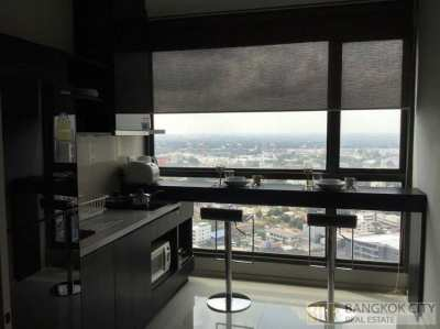 Rhythm 44/1 Luxury Condo Outstanding View Large Type 1 Bedroom Unit
