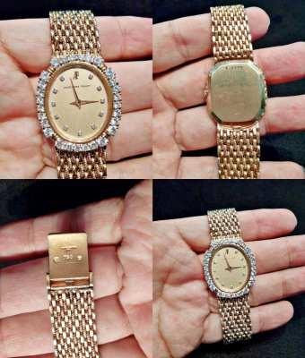 Watch audemars Piguet Vintage