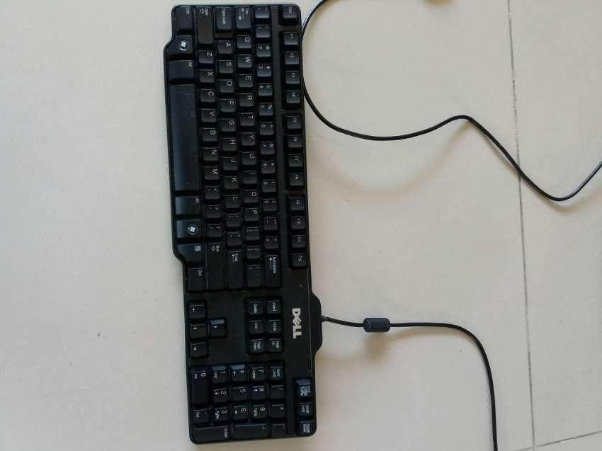 DELL-USB Keyboard US SK-8115