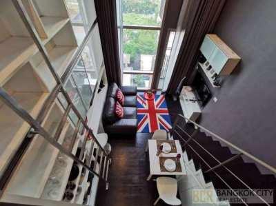 Ashton Morph Ultra Luxury Condo Custom Furnished 1 Bedroom Duplex