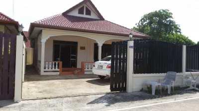 Phuket Nai Harn House for Rent