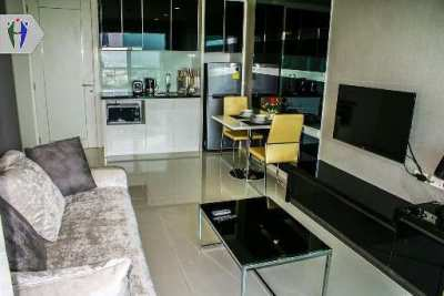 Condo for Rent  closes Walking Street.