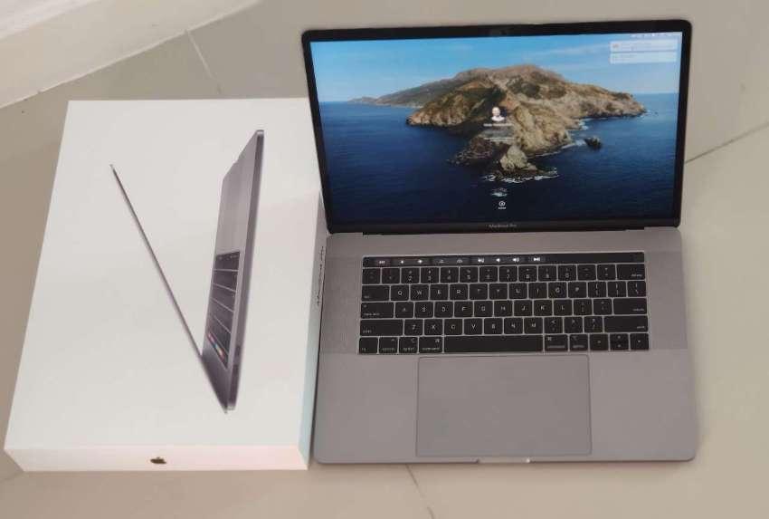 MacBook Pro 15-inch still under warranty