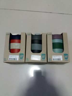 NEW YEAR SALE! PRICE DROP NEW KeepCup Reusable Cup Multicolored