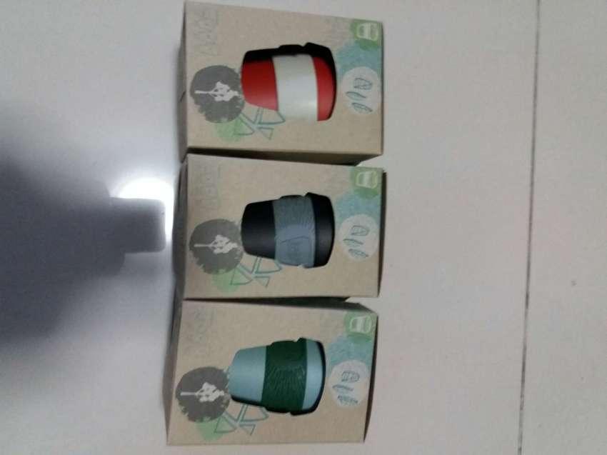 ราคาตก! PRICE DROP NEW KeepCup Reusable Cup Multicolored