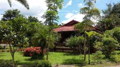 Resort at Phrao