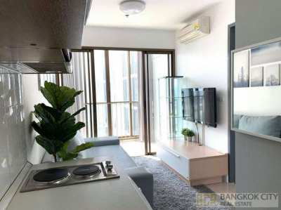 Ideo Mix 103 Luxury Condo Fully Furnished 1 Bedroom Unit for Rent
