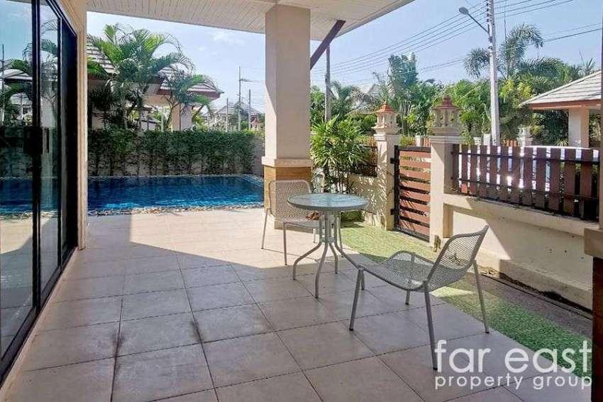 Cheap Baan Dusit Pattaya View Pool Villa