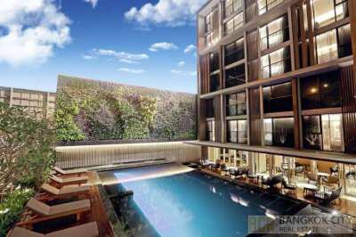 Arcadia Suites Phloenchit Luxurious 1 and 2 Bedroom Units for Rent