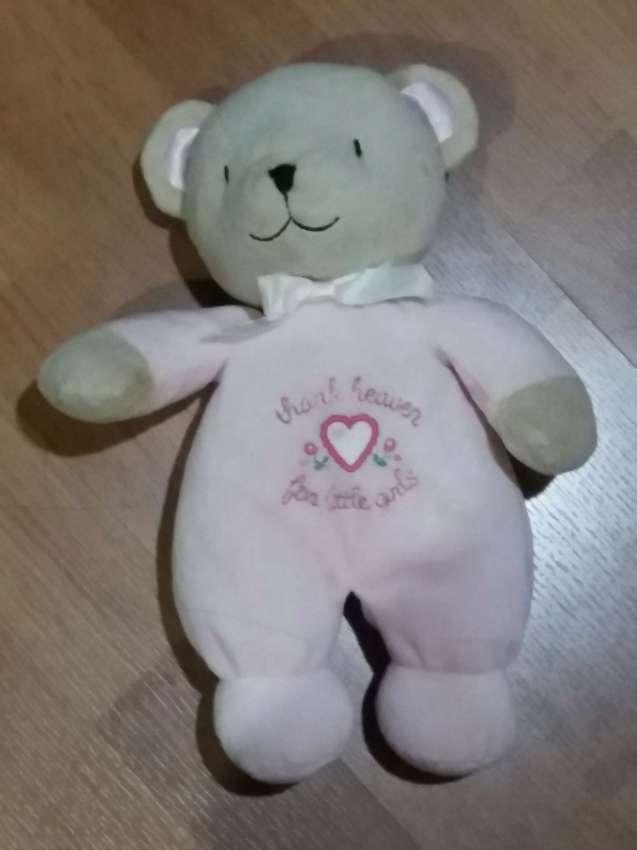 Price Drop Carter Pink Thank Heaven For Little Girls Bear