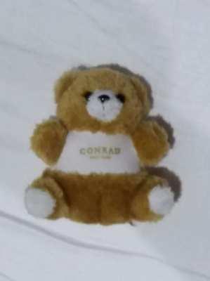 NEW YEAR SALE! Price Drop! Conrad Teddy Bear