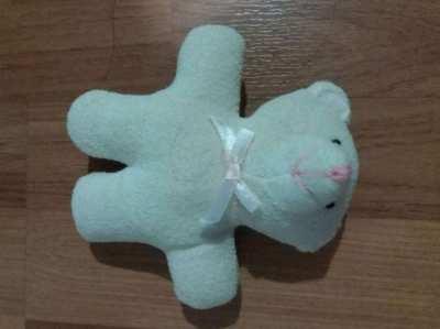 Phillie Teddy Bear