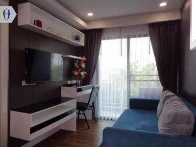 Condo for Rent Dusit Grand Park  Jomtien  Pattaya