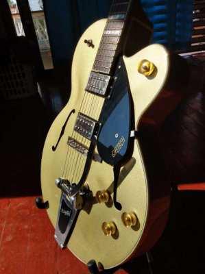 Gretsch G2420T Gold Sparkle