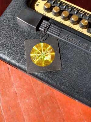 Marshall Code 25 digital amplifier