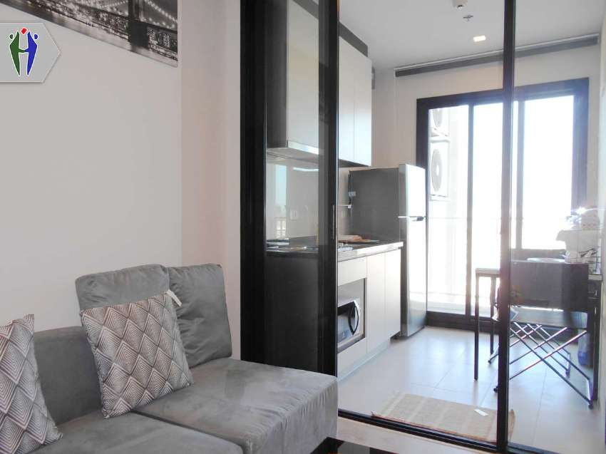Luxury Condo for Rent in Central Pattaya (The Base)
