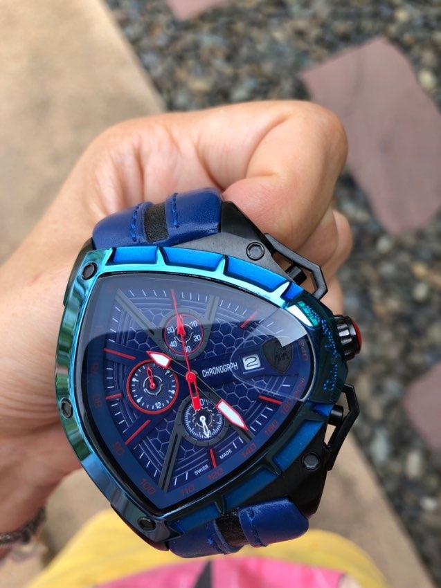 Lamborghini Watch ORIGINAL