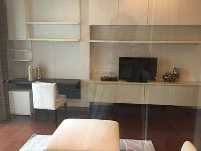 For Sale A Nice 1 Bedroom Unit at IVY Thonglor
