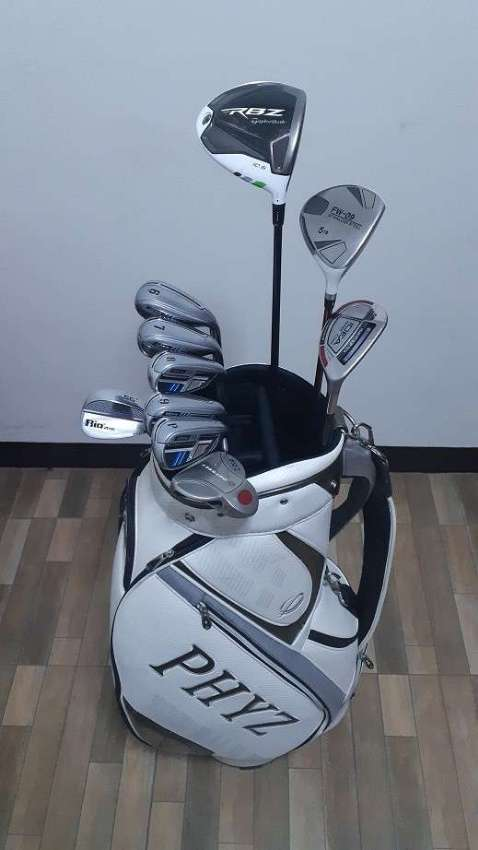 golf club  Complete set