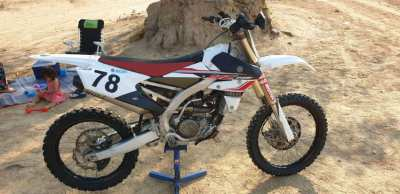 250 YZF