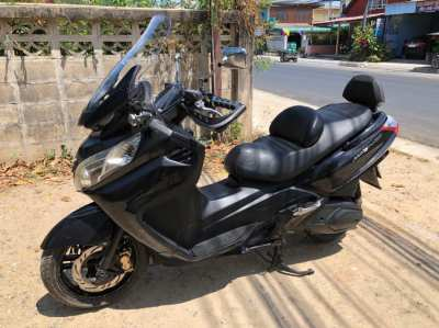 SYM Maxsym 400i ABS for sale