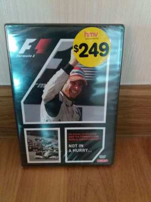 Price Drop Free Shipping Formula One Season Review 2009 [DVD]