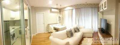 Condolette Dwell 26 Luxury Condo 2 Bedroom Corner Unit for Rent/Sale