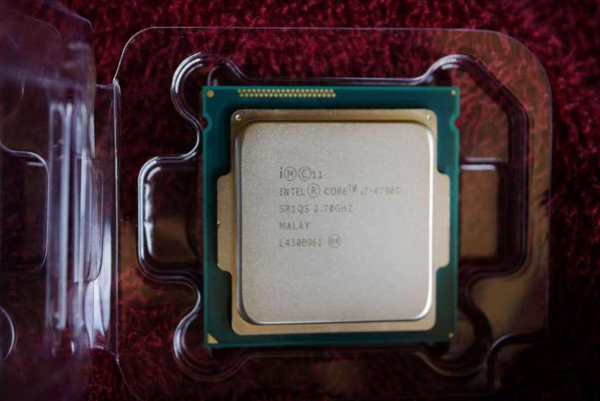 Intel Core i7 45W CPU i7-4790T 2.7-3.9GHz LGA1150 H3