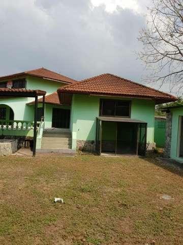 House in Mabprachan