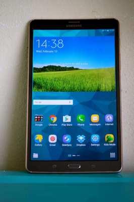 Samsung Galaxy Tab S LTE 4G Bronze