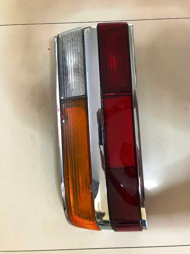 BMW 5 Series E28 Left side Tail Light (Passenger Side)