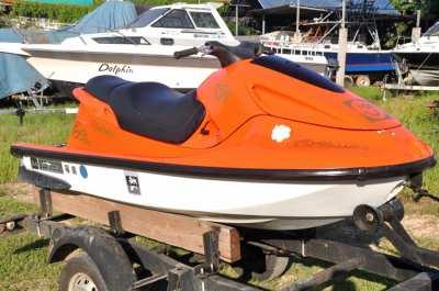Jet ski yamaha GP 800. R