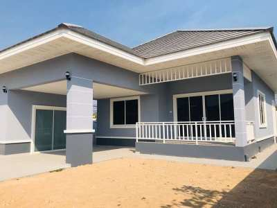 New Quality Built 2 BR 2 Bath Villa 24 Hour Security Low Common Fee